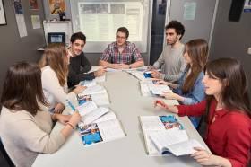 Curso intensivo de inglés en Madrid