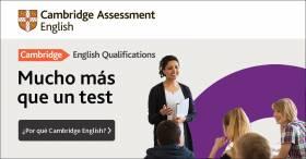 Titulaciones de Cambridge -  más allá que un test