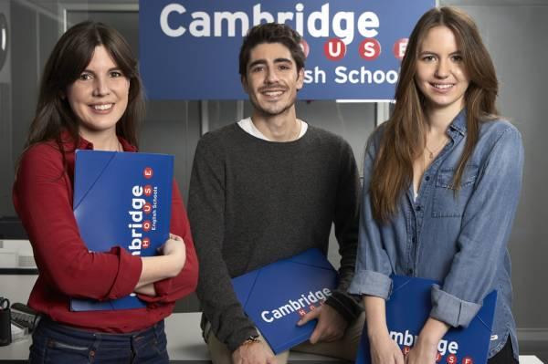 Preparación para exámenes de Cambridge
