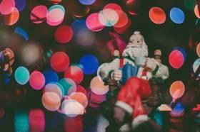 Christmas en Inglés